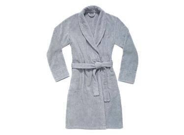 Brooklinen Super-Plush Robe.