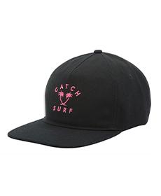 Catch Surf Men's Iconic Palms Hat.