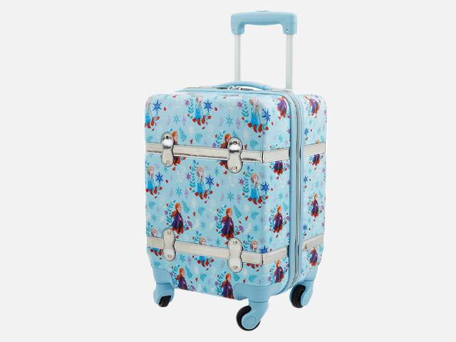 Disney Frozen 2 Rolling Luggage.
