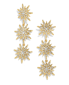 BaubleBar Dangle Earrings