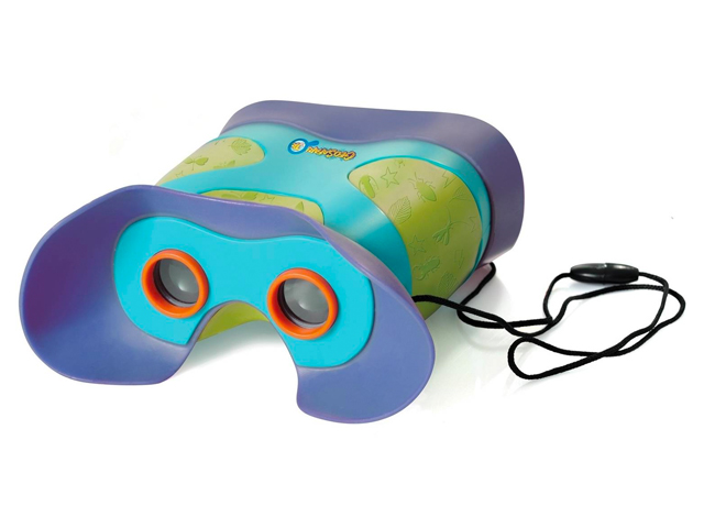 Educational Insights Geosafari Jr. Kidnoculars.