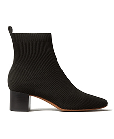 Everlane The Glove Boot ReKnit.