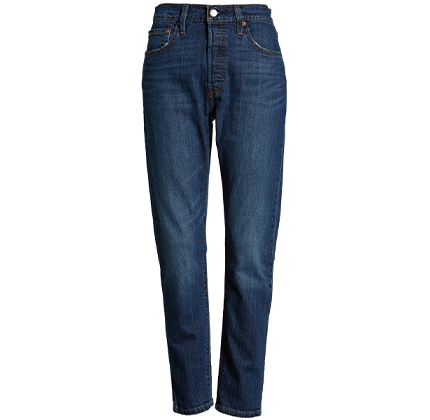 Levi's 501® Stretch Skinny Women's Jeans.
