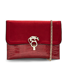Panther Clutch TOPSHOP.