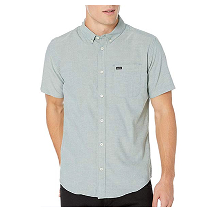 RVCA That'll Do Stretch Short Sleeve.