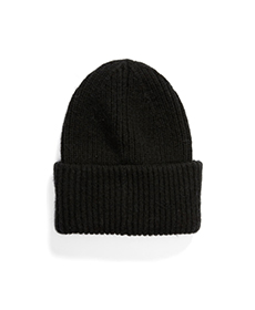 Ribbed Knit Beanie UGG®.