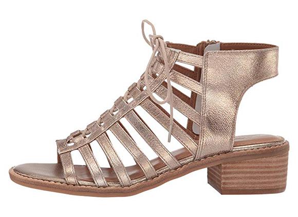 Comfortiva Blossom Sandal
