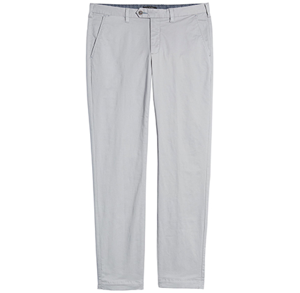Seenchi Slim Fit Chinos TED BAKER LONDON.