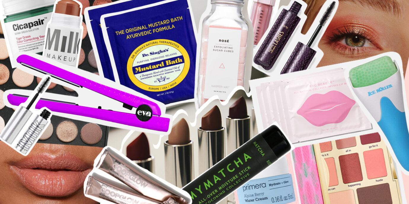 Very Best Beauty Gifts for Frequent Travelers.