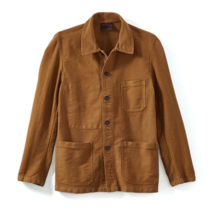 Vetra French Moleskin Jacket.