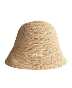 & other stories Straw Bucket Hat.