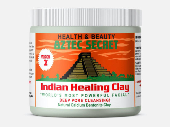Aztec Secret - Indian Healing Clay.