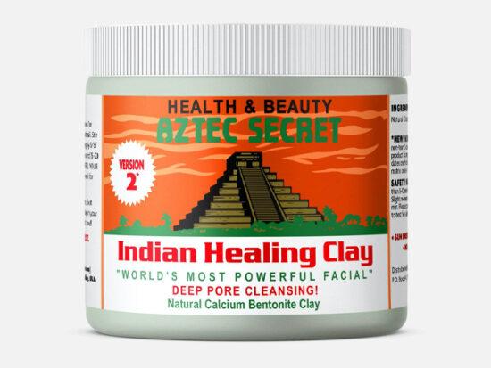 Aztec Secret - Indian Healing Clay.