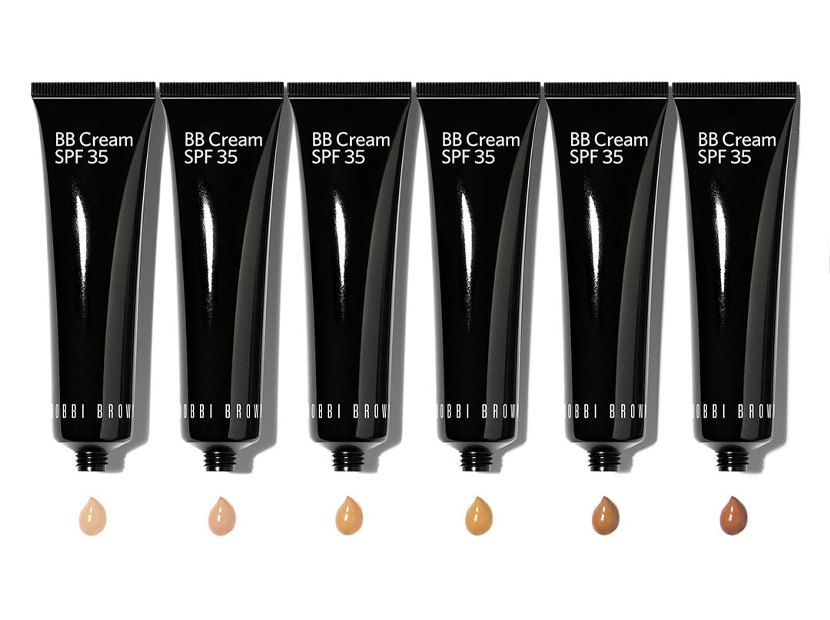 BB Cream SPF 35 BOBBI BROWN.