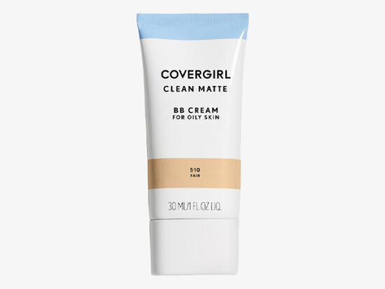 CoverGirl  Clean Matte BB Cream.