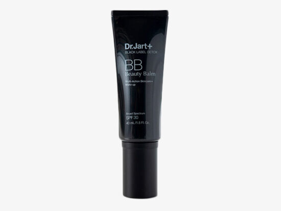 Dr. Jart  Black Label Detox BB Beauty Balm SPF 30.