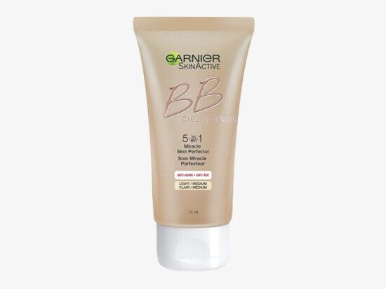 Garnier SkinActive BB Cream Anti-Aging Face Moisturizer.