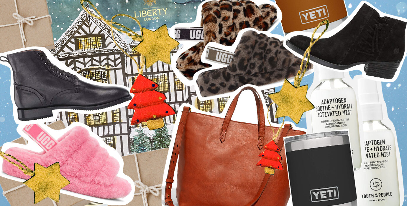 Holiday Gifts We'll Go Ahead and Buy for Ourselves—Thank You Very Much.