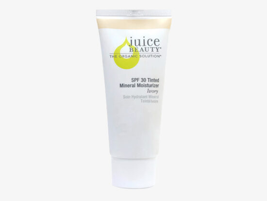 Juice Beauty BB Cream SPF 30 Tinted Mineral Moisturizer.
