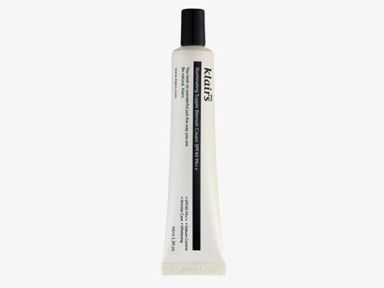 [KLAIRS] Illuminating Supple Blemish Cream.