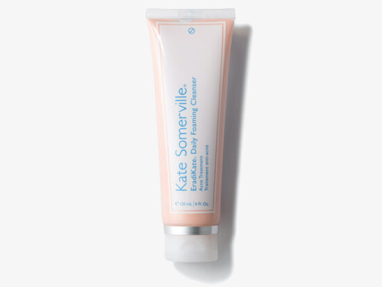 Kate Somerville EradiKate Daily Cleanser Acne Treatment.