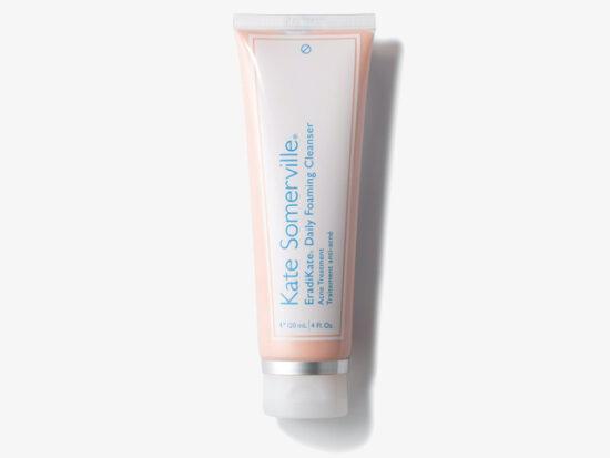 Kate Somerville EradiKate Daily Cleanser Acne Treatment.