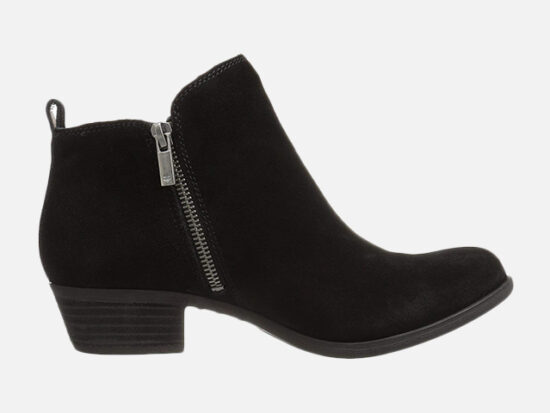 Lucky Brand Women's Basel Ankle Bootie.
