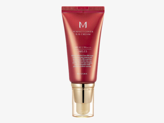 M Perfect Cover BB Cream SPF 42 PA   .
