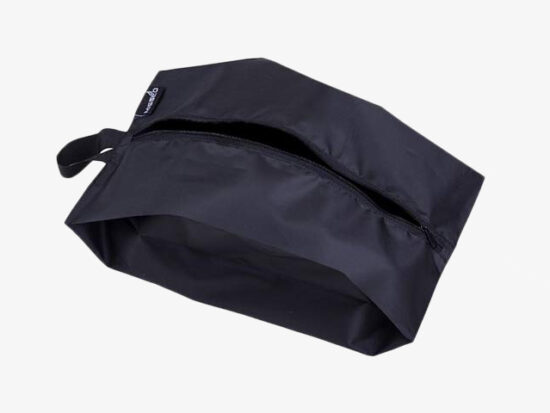 MISSLO Portable Nylon Travel Shoe Bags.