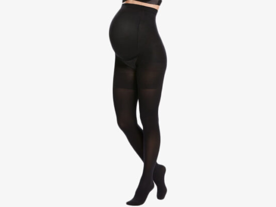 Mama Mid-Thigh Shaping Tights SPANX.
