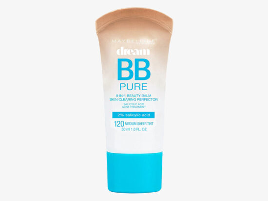 Maybelline Dream Pure BB Cream.