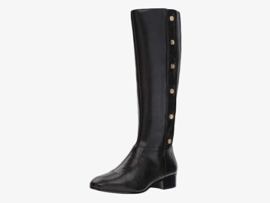 Nine West Women's Oreyan Knee High Boot.