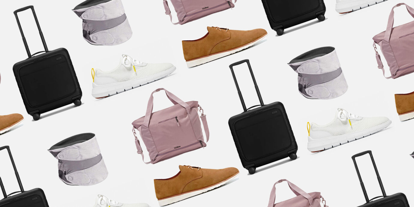 Our Favorite Accessories From SmarterTravel's Editors' Choice Awards.
