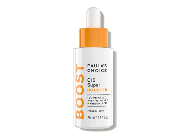 Paula's Choice C15 Super Booster.