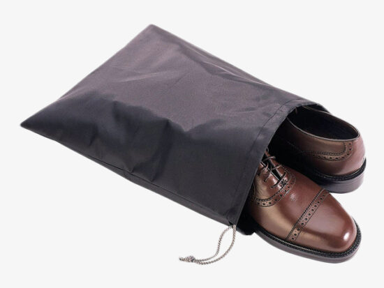 Richards Homewares 6847 Travel Shoe Bag.