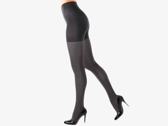 SPANX TIGHT-END TIGHTS SHAPING OPAQUE.