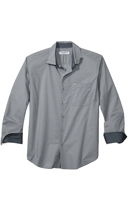 Newport Coast IslandZone® Shirt by Tommy Bahama