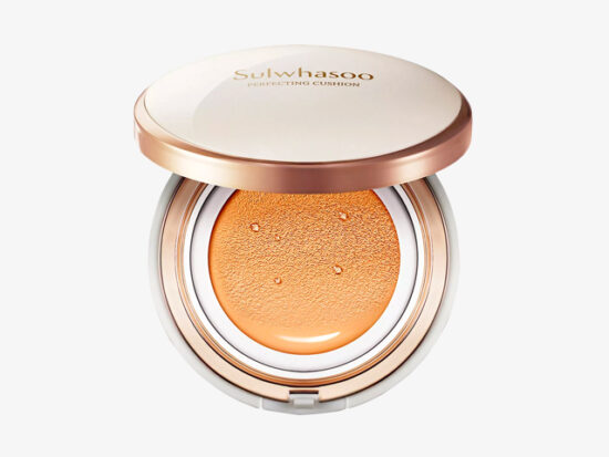 Sulwhasoo Perfecting Cushion.