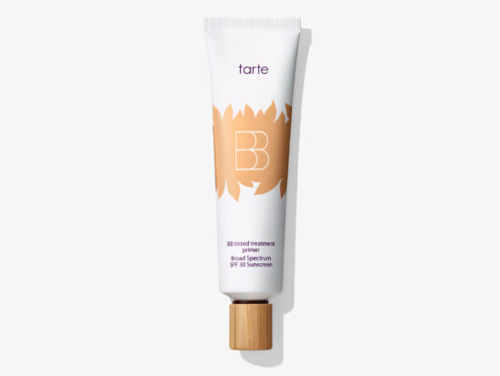 BB tinted treatment primer Broad Spectrum SPF 30.