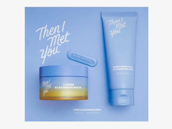 Then I Met You The Cleansing Duo.