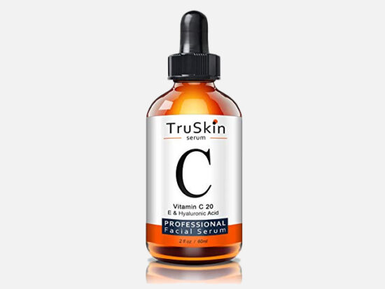 TruSkin Vitamin C Serum for Face.
