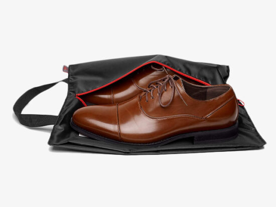 Tuff Guy Travel Shoe Bags.