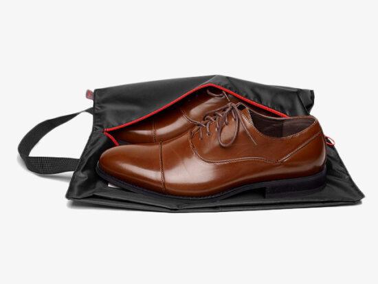 Tuff Guy Travel Shoe Bags.