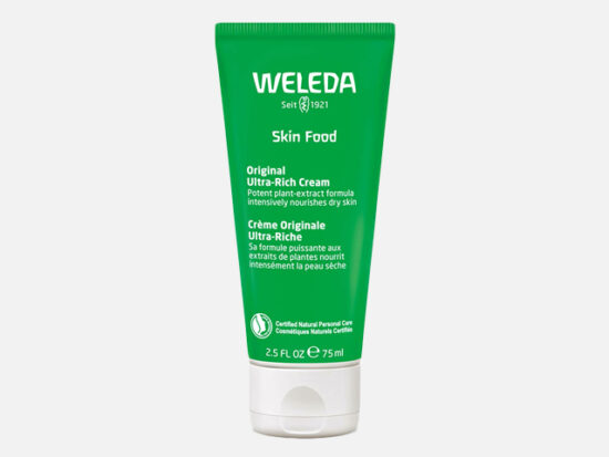Weleda Skin Food, 2.5 Ounce.