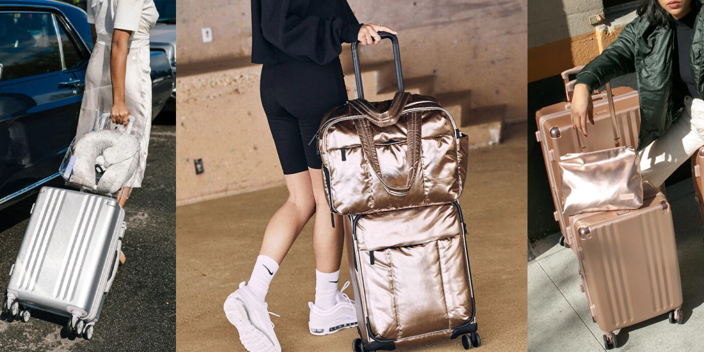 Which Calpak Luggage Should You Get?