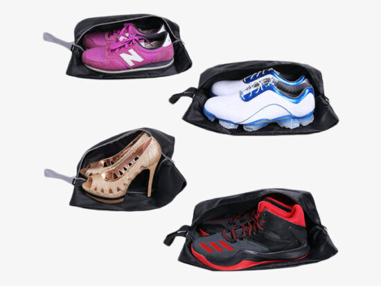 YAMIU Travel Shoe Bags Set of 4.