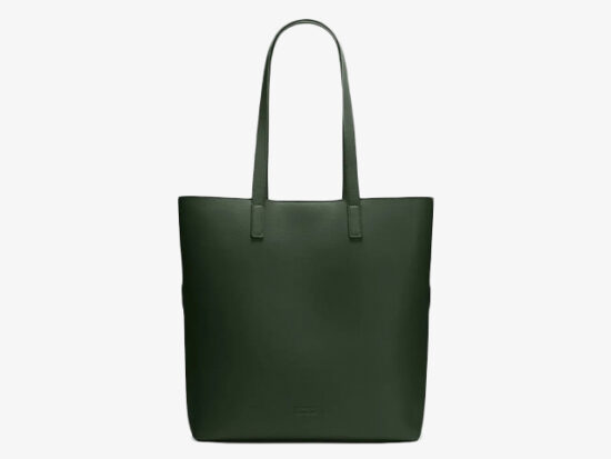 The Longitude Tote.