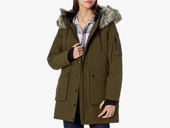 BCBGeneration Women's Parka.