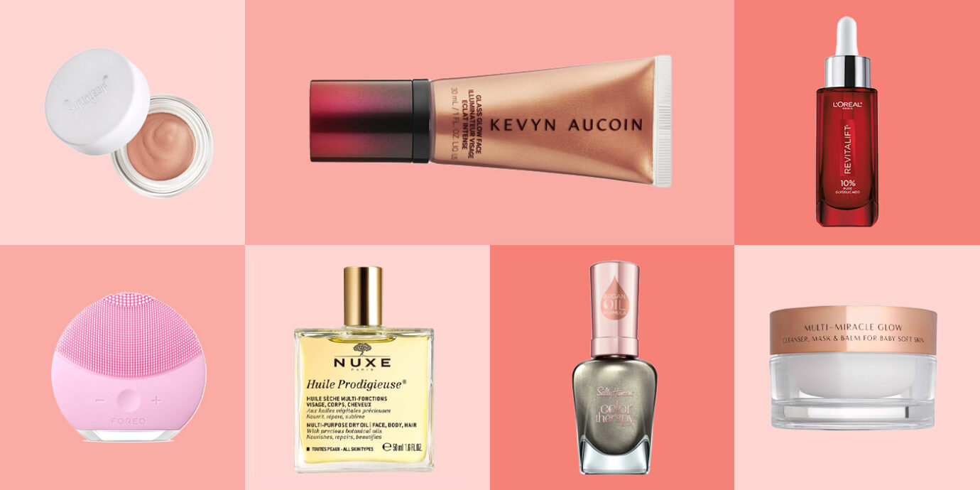 Best Bang-for-Your-Buck Two-In-One Beauty Products.