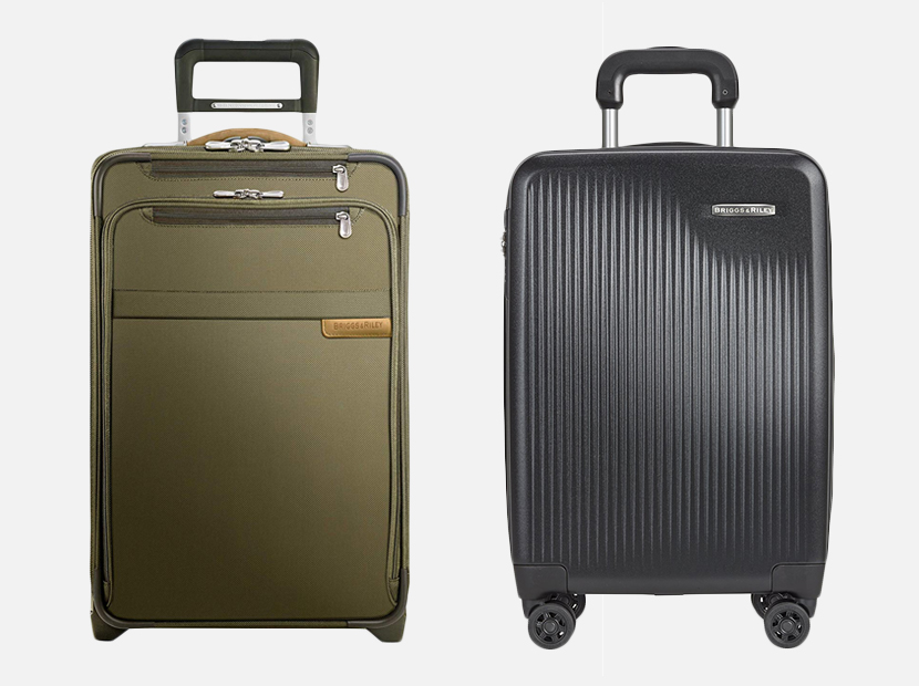 Briggs & Riley Luggage on Amazon.